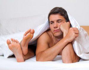 Одним из последствий хламидиоза можно считать простатит