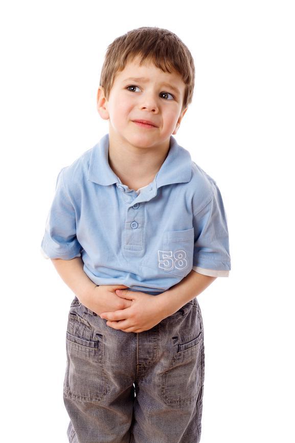 Присмотритесь к малышу - при появлении одного или нескольких подозрительных симптомов, следует обратиться к врачу