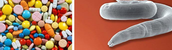 Обращаем внимание на дозировку препарата
