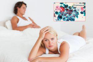 Хламидиоз при беременности у женщины чреват осложнениями