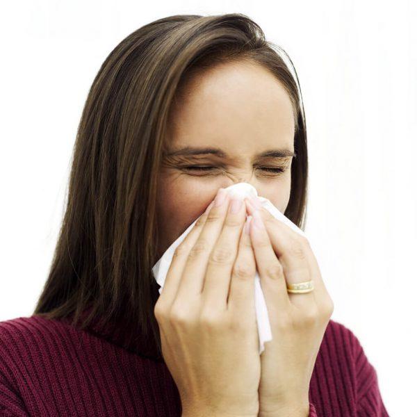 Наличие паразита в организме способствует ослаблению иммунной системы