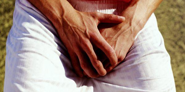 Проявление микоплазмы у мужчин имеет ряд симптомов