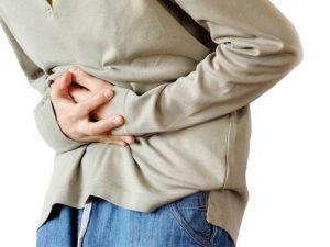 В ночное время усиливаются боли в брюшной полости, метеоризмы, рвота и диарея