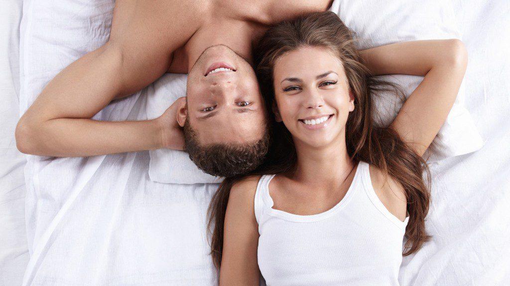 Постоянный проверенный партнер и периодические проверки у врача - залог интимного здоровья