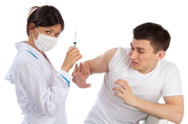 Плохое самочувствие после прививки от гриппа - это нормальное состояние, свидетельствующее о том, что в организме начинает формироваться иммунитет против вируса