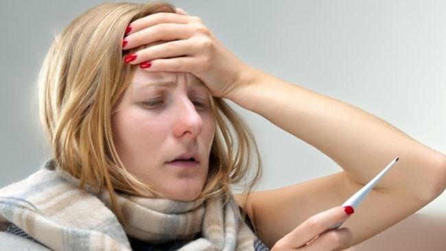 При гонконгском гриппе запрещено принимать ацетилсалициловую кислоту!