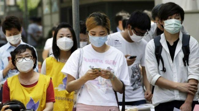 Азиатский грипп h3n2 в 1968 году зародился в Гонконге и перерос в пандемию, унеся множество жизней