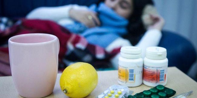 Чаще всего лечение гриппа H3N2 проходит в домашних условиях