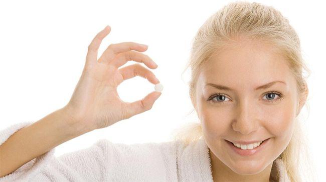 Быстрое лечение молочницы у женщин препараты Твой гинеколог