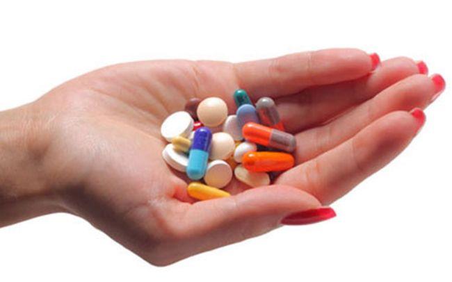 Таблетки от молочницы способны уничтожать заболевание по всему организму
