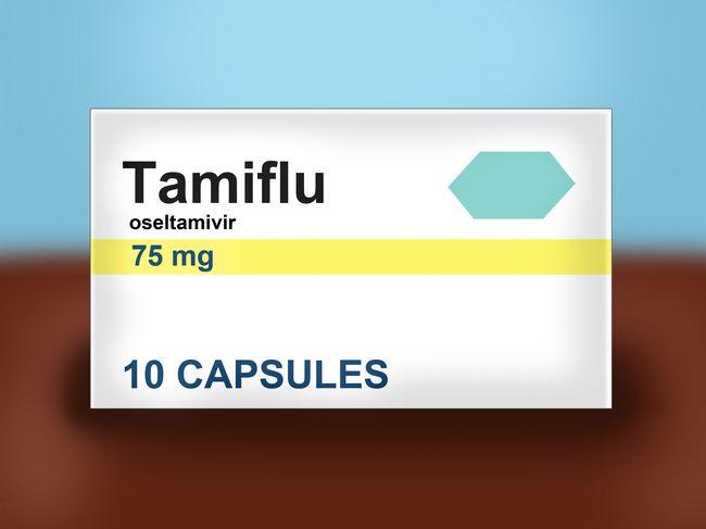 Тамифлю- один из самых эффективных противовирусных препаратов