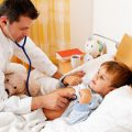 Poisoning of a child – what to do? A list of drugs and folk remedies