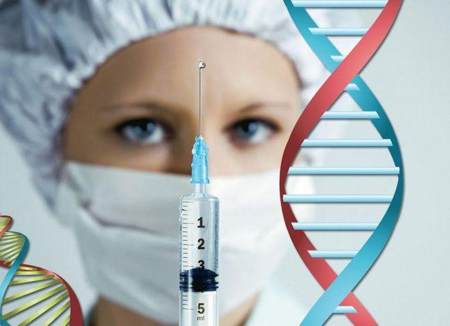 Чтобы избежать возможных последствий, детям делают вакцины против пневмококковой инфекции