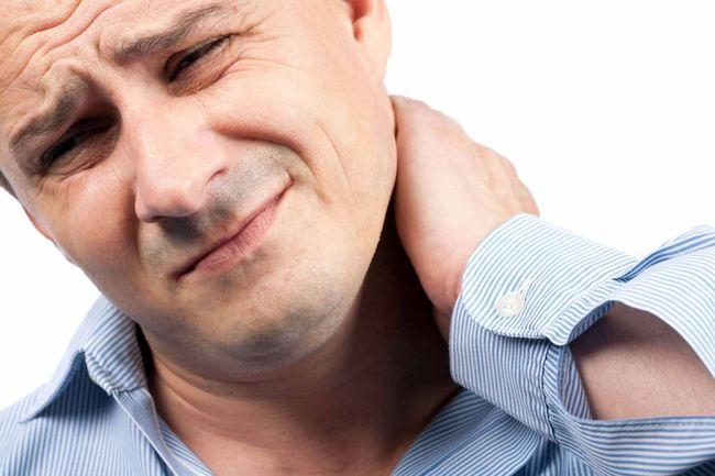 Увеличение периферических лимфатических узлов - один из первых симптомов краснухи