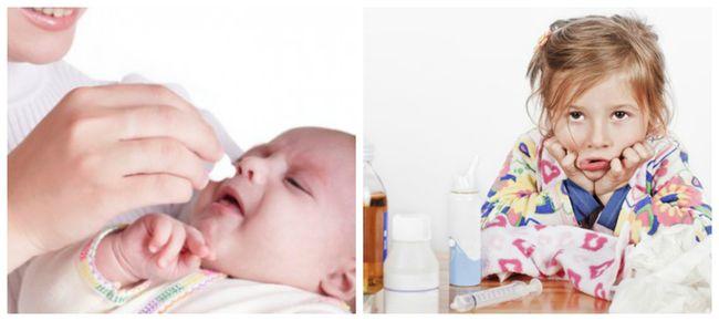 Лечить синусит у ребенка крайне не рекомендуют самостоятельно, необходимо обратиться к врачу