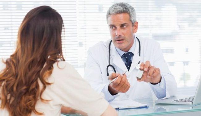 Чтобы лечение прошло быстро и беспоследственно, необходимо обратиться к специалисту