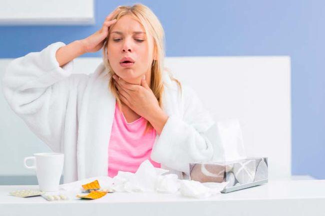 Заражение скарлатиной чаще всего происходит тогда, когда иммунитет человека ослаблен