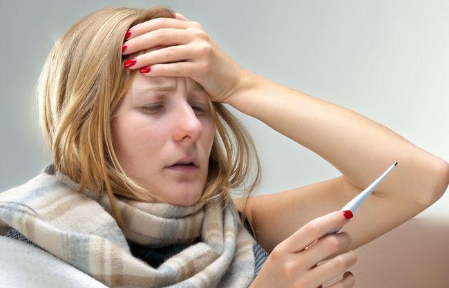 Пневмоническая туляремия похожа своими симптомами на пневмонию