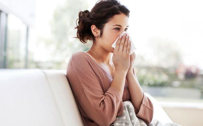Бородавки на руках могут появиться из-за ослабленного иммунитета