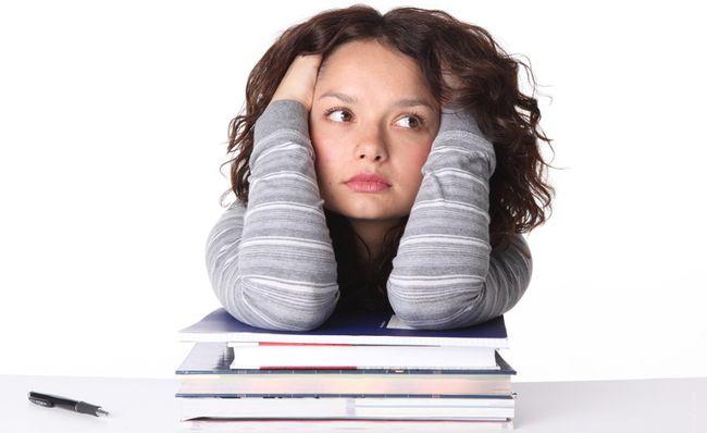 Увидели во сне блох перед экзаменом? Лучше потратьте лишний час на подготовку к нему