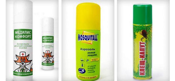 Репелленты – это химические вещества, которые при подобающем применении способны защитить ребенка от членистоногих. Использовать их на детях младше 3 лет нельзя, поскольку они содержат опасные для детского организма токсины