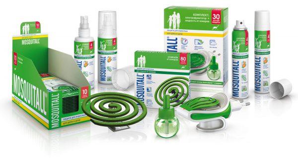 Репелленты – вещества, которые отпугивают насекомых от человека. Они могут изготавливаться в виде спреев, кремов, лосьонов. Наносятся на открытые участки кожи или на одежду