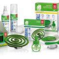 Как защититься от комаров и мошек — лучшие химические средства и домашние рецепты