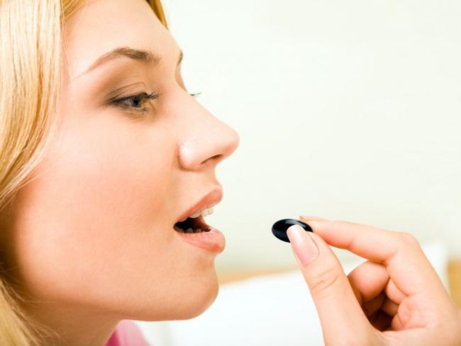 Наибольшего эффекта от препарата можно добиться рассасывая леденцы