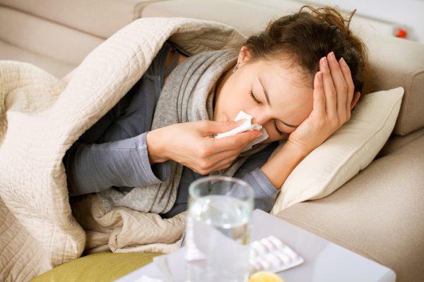 Вирус Брисбен - это относительно легкая форма гриппа, которая все же лечиться постельным режимом