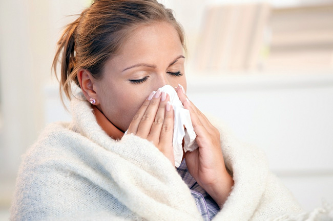 Порошки от простуды и гриппа не устраняют причину заболевания, они помогают пациенту легче переносить его