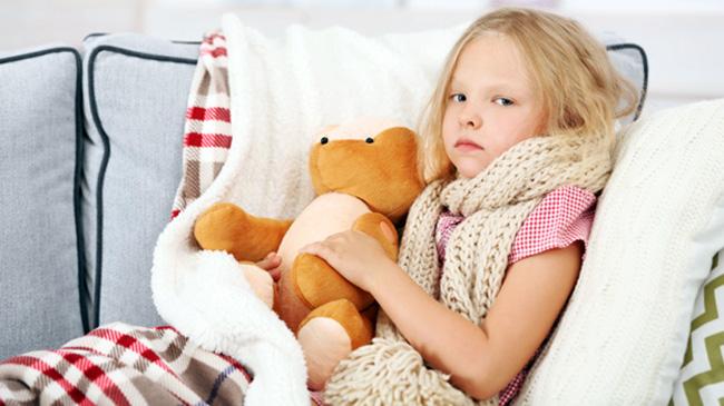 Детям до 5 лет Септефрил не назначают