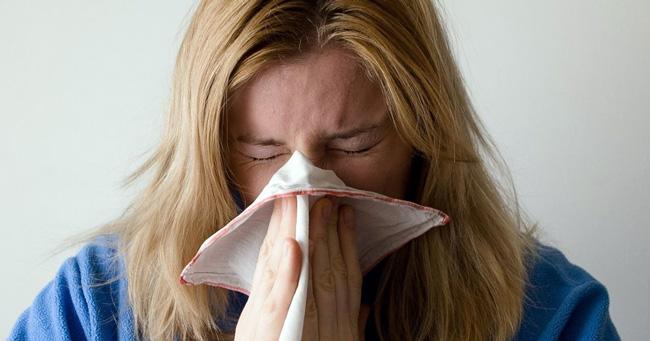 Кроме непрятной симптоматики грипп опасен осложнениями