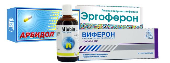 Анаферон детский можно заменить другими лекарственными средствами с аналогичным действием и составом
