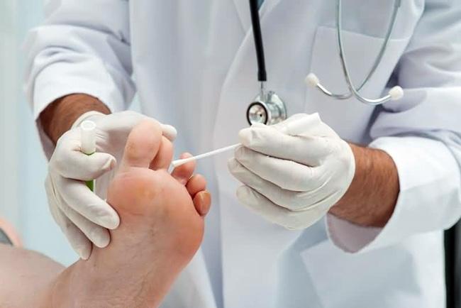 Если в процессе лечения нет положительных результатов, необходимо повторно обратиться к врачу, для уточнения схемы лечения