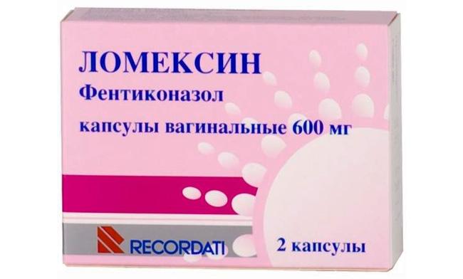 Ломексин – назначают для лечения молочницы, вульвовагинита, кольпита и смешанных инфекций, препарат нельзя использовать при беременности и в период лактации