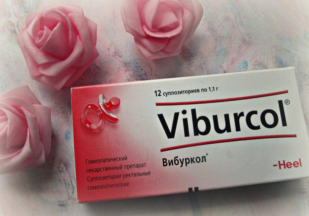 Вибуркол - безопасное средство для снижения температуры у беременных